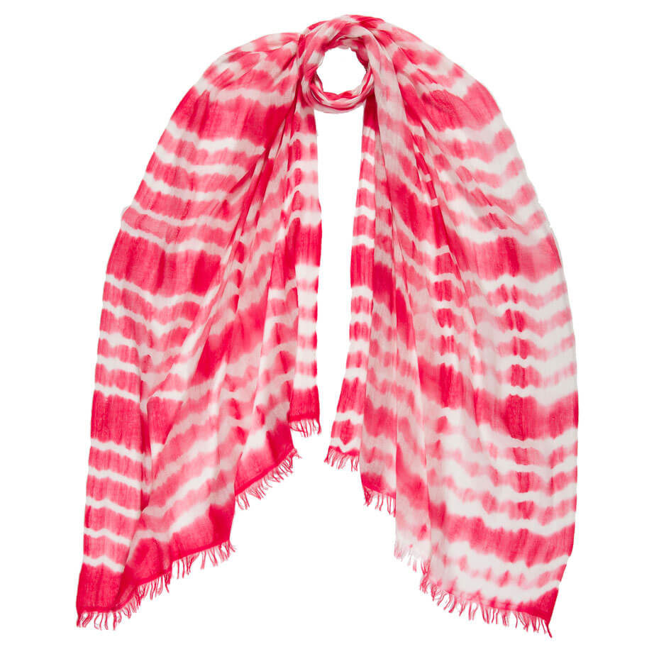 Giada light weight cashmere scarf - Dianora Salviati