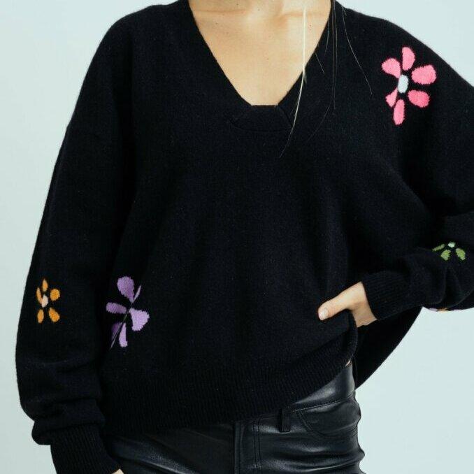 CRU-SamaraFloralSweater