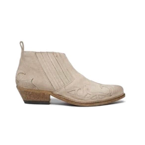 Santiago Ankle Boots - Golden Goose