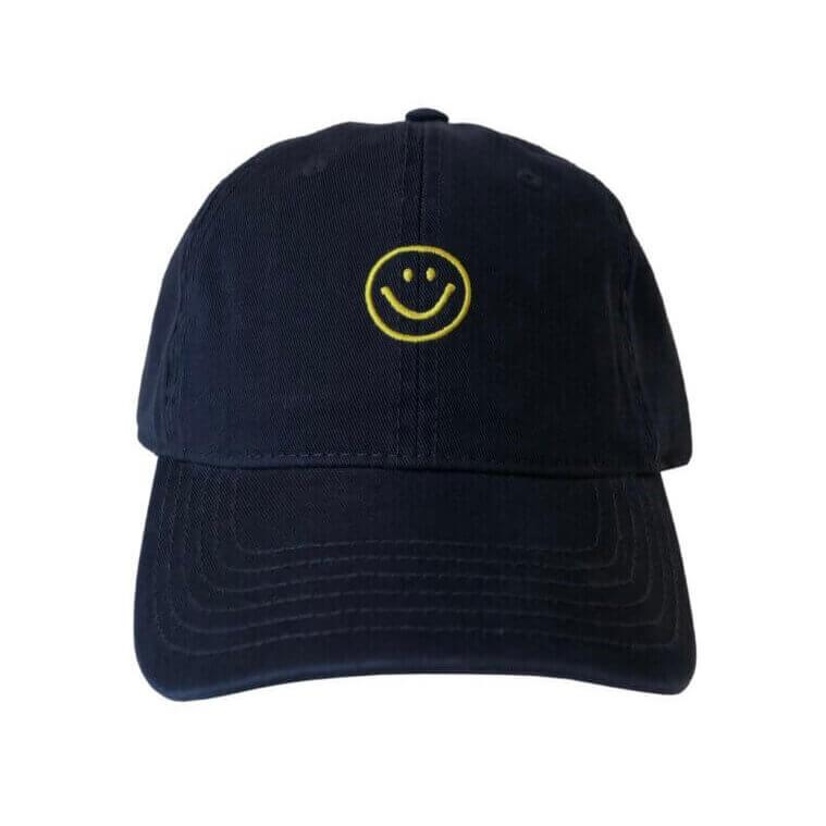 KR-SmileyBaseballHat