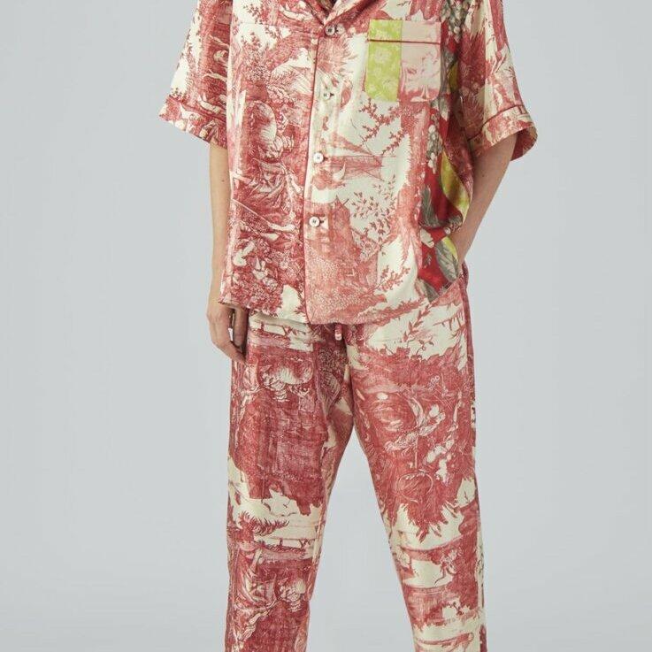 PLM-PajamaPant