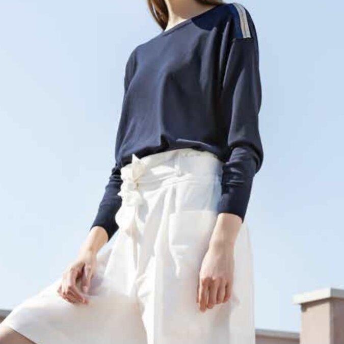 Ton-NavySweater
