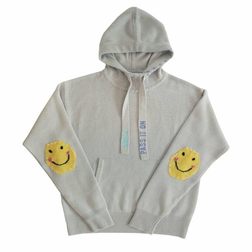 KR-SmilePatchHoodie