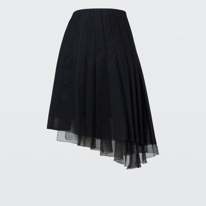 Mesh Perfection Skirt