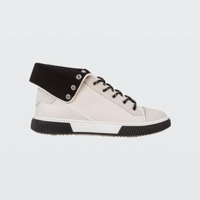 Fold Down Sneaker