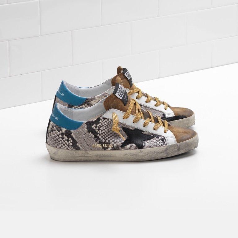 Superstar Rock Snake Sneakers