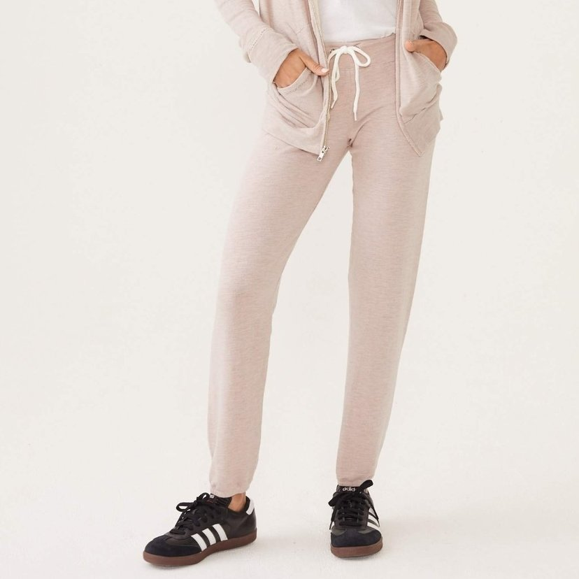 Supersoft Sweats in Petal Pink