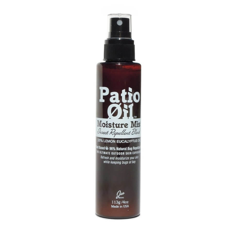 Patio Oil Moisturizing Mist